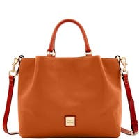 Dooney & Bourke Pebble Large Barlow (Introduced by Dooney & Bourke at $348 in Sep 2017)