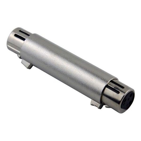 Ace Products Group PA2XLRF XLR Female - XLR Female Balanced Adapter