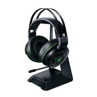 Razer - Gaming Xbox One & Pc Wireless Gaming Headset - 7.1 Dolby