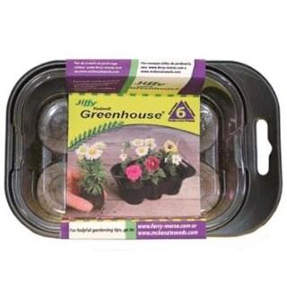 Jiffy J306 Mini Greenhouse, 36 mm
