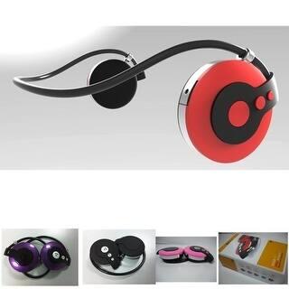 Buy Purple Earbuds Amp In Ear Headphones Online At Overstock
