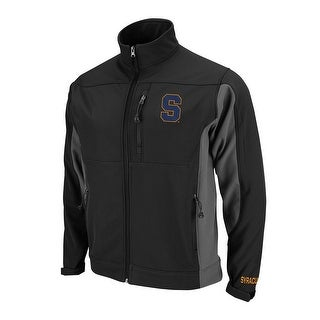 Campus Heritage Men's Long Sleeve Full Zip Jacket