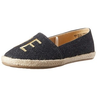 The Children's Place Kids' E Tg Love Espdrl Slipper