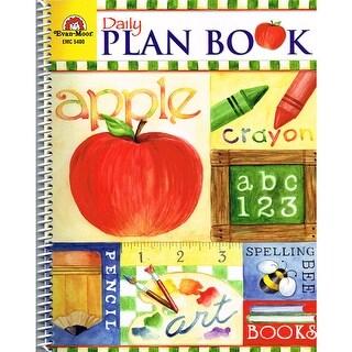 (3 Ea) Teacher Plan Book
