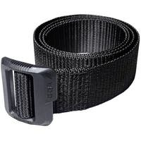 "CQR 1.5"" Ripstop Nylon Webbing EDC Tactical Duty Belt - Black"