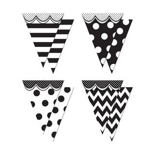 Pennants With Pizzazz Big Bold