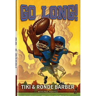 Go Long by Tiki and Ronde