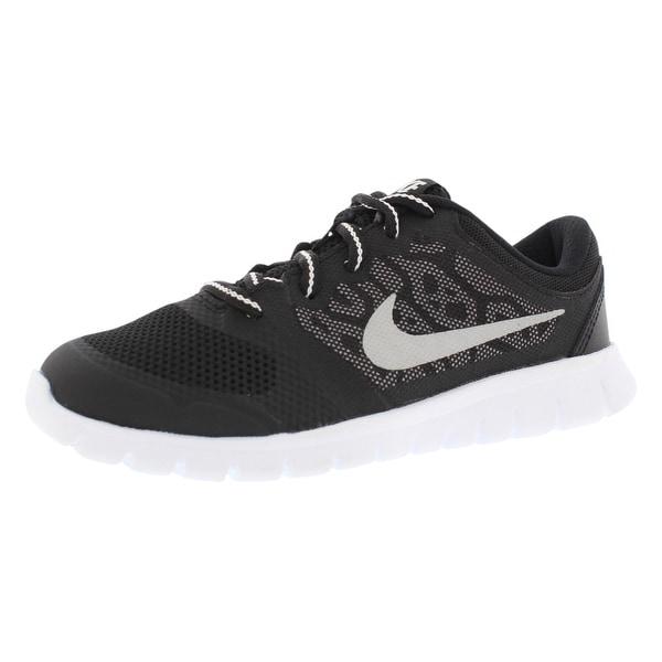 a27914e017170 Shop Nike Flex Run 2015 Preschool Kid s Shoes - Free Shipping On ...