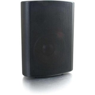 C2g/Cables To Go 39908 5In Wall Mount Speaker 70V - Black