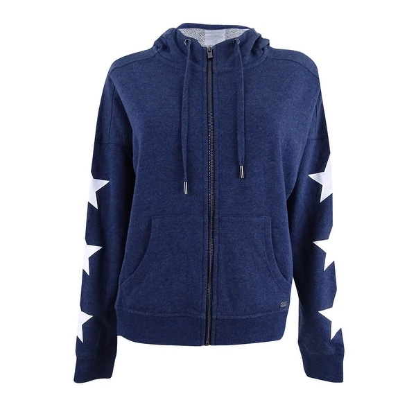 9b397b112e Shop Tommy Hilfiger Women's Ply Cotton Hood Jacket - Free Shipping On Orders  Over $45 - Overstock - 22992584