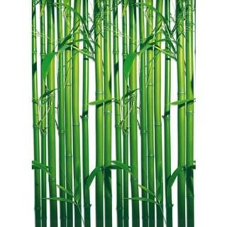 Brewster DM421 Bamboo Repeatable Wall Mural - N/A