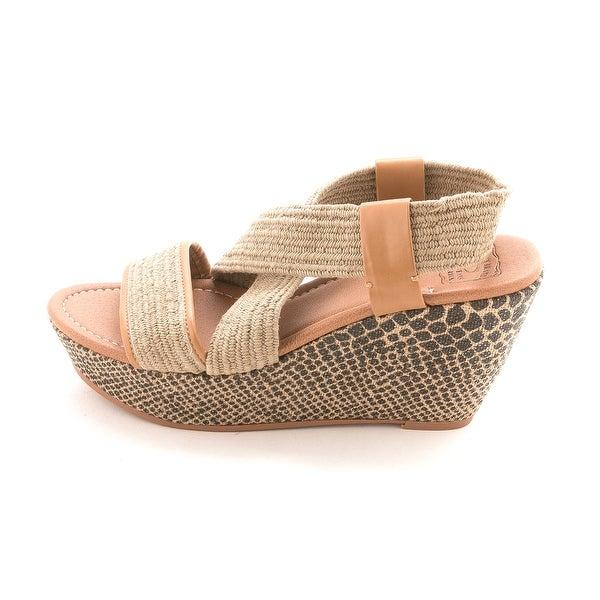Lucky Women's Fei Wedge Sandal