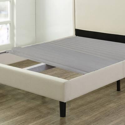 Onetan 0.75-inch Standard Mattress Support Wooden Bunkie Board