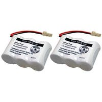 Replacement Battery For VTech 89-1332-00-00 / BT17333 Battery Models (2 Pack)