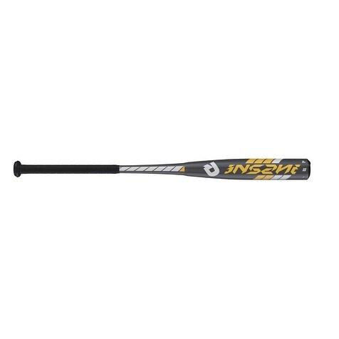 "Wilson Demarini Insane Barrel Baseball Bat - 32""/20 oz"