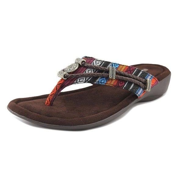 Minnetonka Silverthorne Arizona Sandals