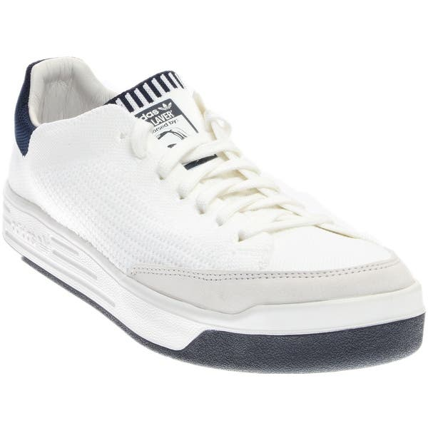22db4ccb4 Shop adidas Rod Laver Super Pk - Free Shipping Today - Overstock ...