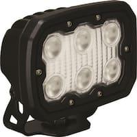 Duralux Work Light 6 LED 60 Degree