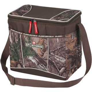 Igloo 59800 Realtree Hard Liner Cooler, 12 Can Capacity