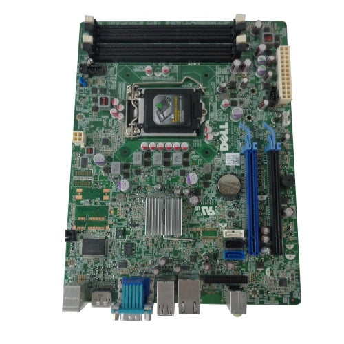 Dell Optiplex 790 SFF Computer Motherboard Mainboard D28YY