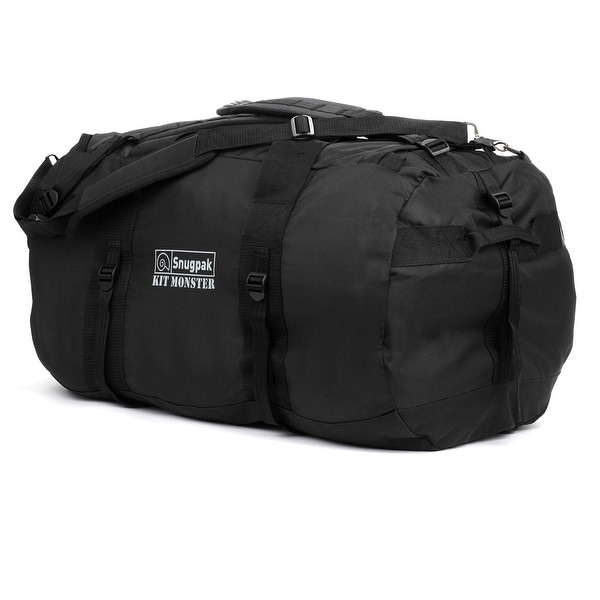 Snugpak - Kit Monster Black 120L 92169