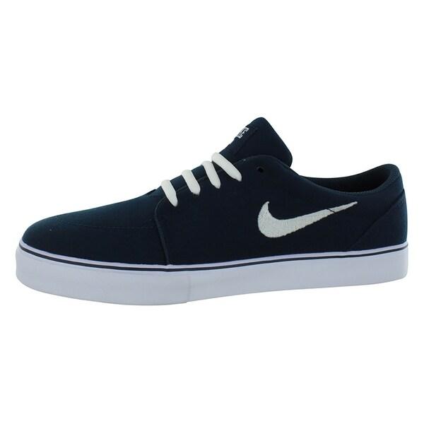 Nike Satire Canvas Men's Shoes - 12 d(m) us
