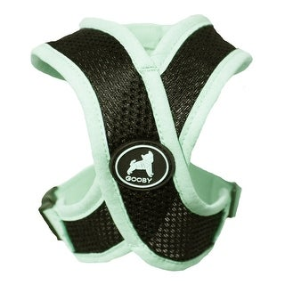 Active X Dog Harness by Gooby - Mint Green - Small