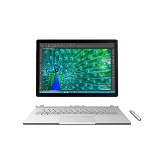 Microsoft 13.5 Inch Surface Book SV9-00001 Surface Book