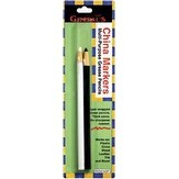 Black & White - China Marker Multi-Purpose Grease Pencils 2/Pkg