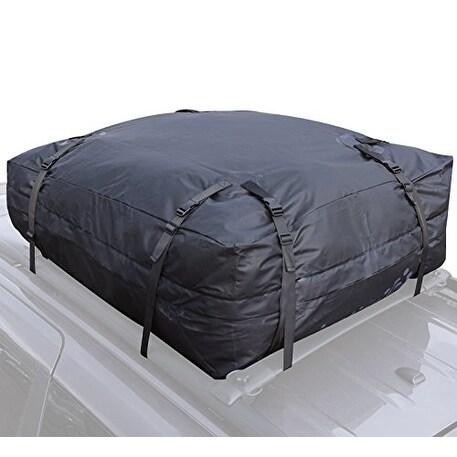 Car Roof Rack Bag Top Cargo For Cars Vans Suvs Non Slip