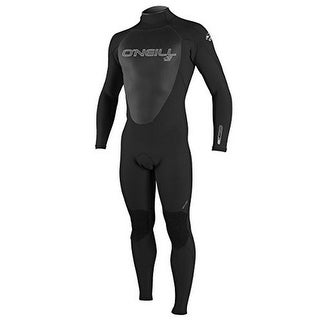 O'neill Epic 3/2 Wetsuit, Black/Black