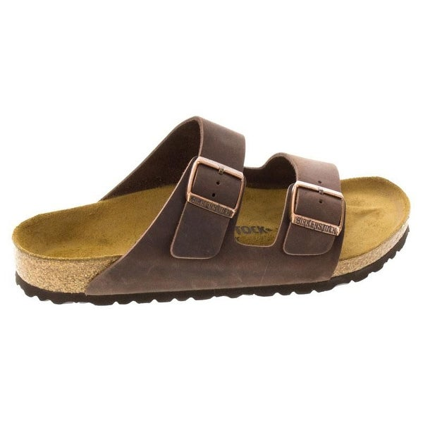 Arizona Habana Oiled Leather Regular Width - Womens Size 9-9.5 / Mens Size 7-7.5