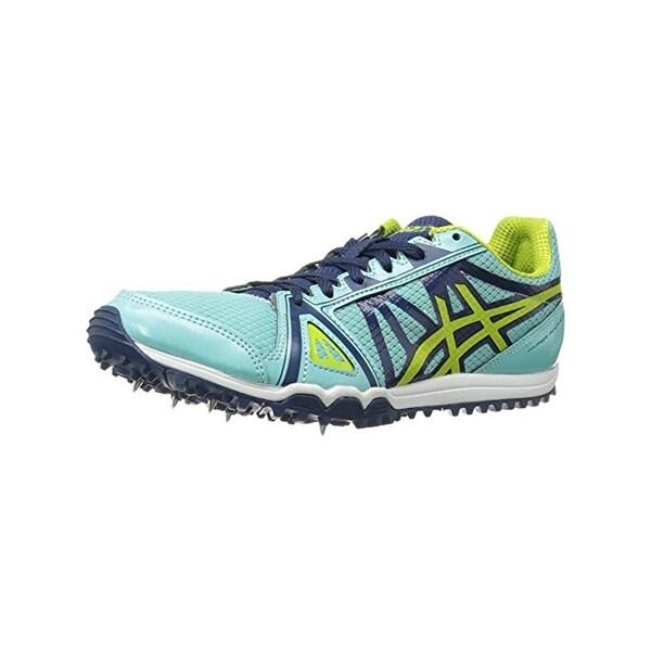 Asics Womens Hyper-Rocket Girl XC Running Shoes Spike Track