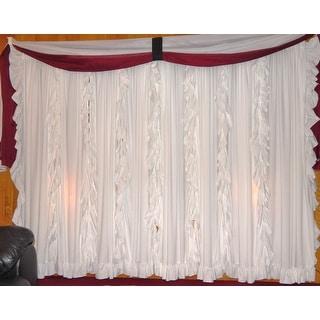 The Gray Barn Gila Curtain Panel Pair