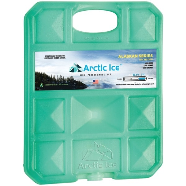 ARCTIC ICE 1206 Alaskan Series Freezer Packs (5lbs)