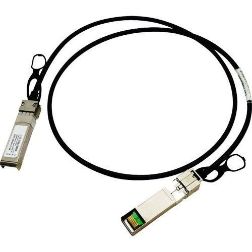 ONE NEW HP X242 10G SFP to SFP 7M Direct Attach J9285B Copper Cable
