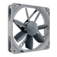 Noctua NF-S12B redux 1200 120mm Quiet PC Computer Case Fan w/ 3-pin PWM