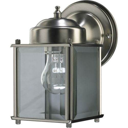 Quorum International Q700 Lantern 1 Light Outdoor Wall Sconce