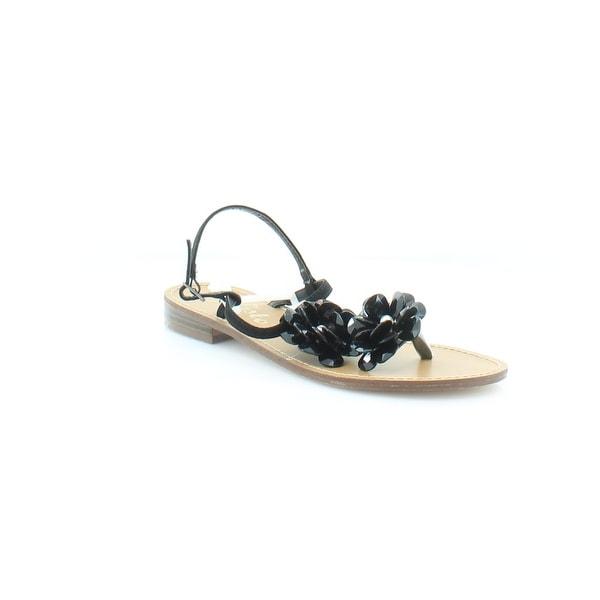 Callisto Poli Women's Sandals Black - 7