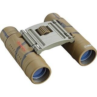 Bushnell 178125 Tasco 12 x 25 mm Binocular, Brown Camo
