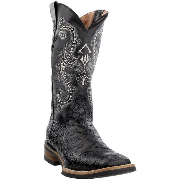 0a3127e73ae Ferrini Mens Anteater Casual Boots Boots