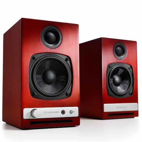 Audioengine HD3 Wireless Powered Speakers - Pair