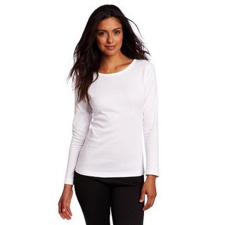 Duofold Womens Original Thermal Crew Top