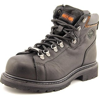 Harley Davidson Gabby St Leather Motorcycle Boot
