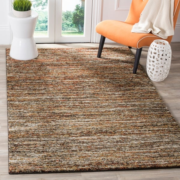 Safavieh Retro Lubomira Modern Abstract Rug. Opens flyout.