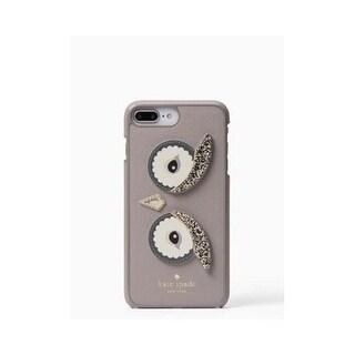 Kate Spade New York Owl Applique iPhone 8 Plus/iPhone 7 Plus Snap Case