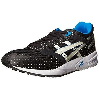 Asics Mens Gel-Saga Glow In The Dark Star Fashion Sneakers - 12.5 medium (d)