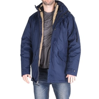 Izod Systems Jacket 211 - Blue