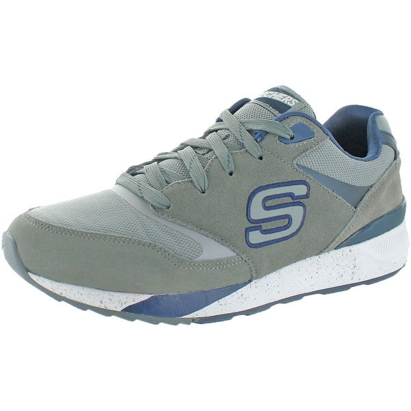 9c1d9a1e94ea Shop Skechers Originals OG 90 s Men s Retro Fashion Jogger Sneakers ...