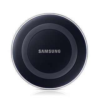Samsung Galaxy S6 WIRELESS-S CHARGER-BLACK